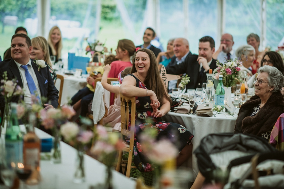 Wiltshire Garden wedding - Carly & Pete - Lee Dann Photography - 0798