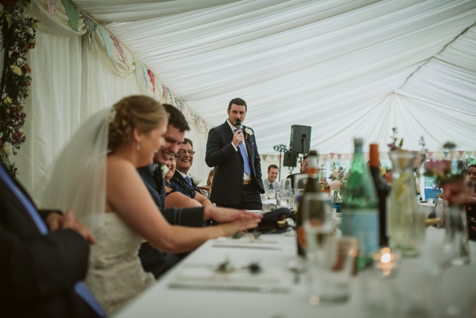 Wiltshire Garden wedding - Carly & Pete - Lee Dann Photography - 0801
