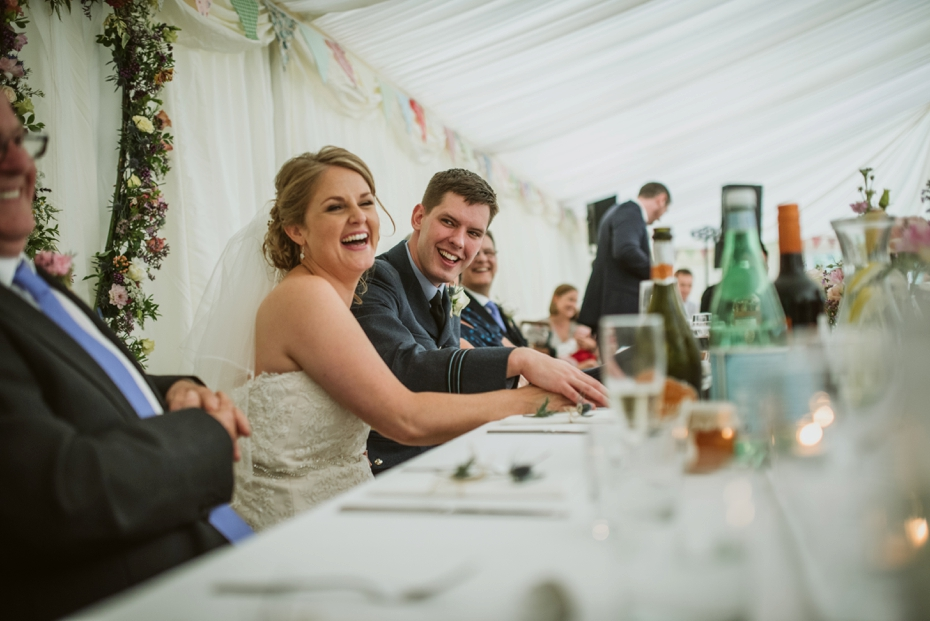 Wiltshire Garden wedding - Carly & Pete - Lee Dann Photography - 0803