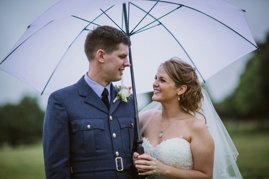 Wiltshire Garden wedding - Carly & Pete - Lee Dann Photography - 0856