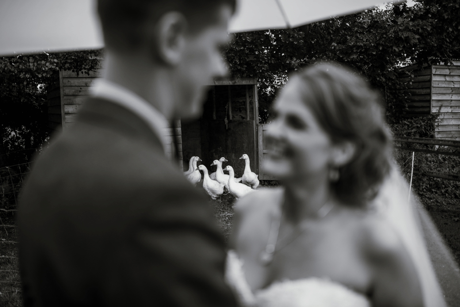Wiltshire Garden wedding - Carly & Pete - Lee Dann Photography - 0859