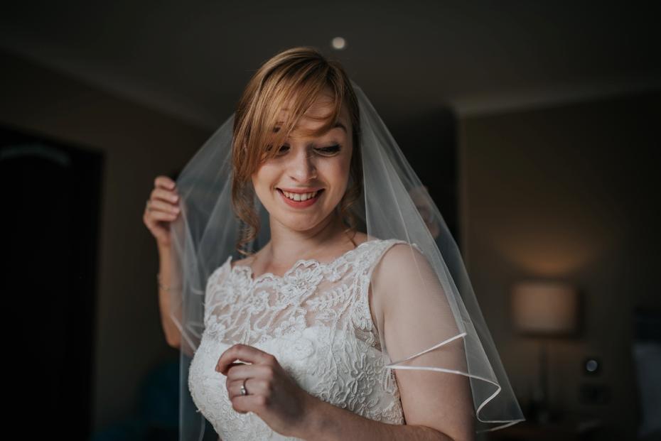Oxford Town Hall Wedding - Anna & Dom - Lee Dann Photography - 0052