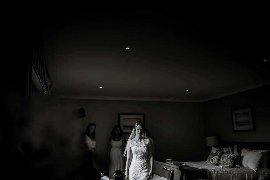 Oxford Town Hall Wedding - Anna & Dom - Lee Dann Photography - 0060