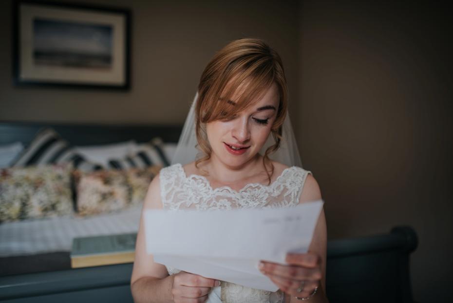 Oxford Town Hall Wedding - Anna & Dom - Lee Dann Photography - 0084