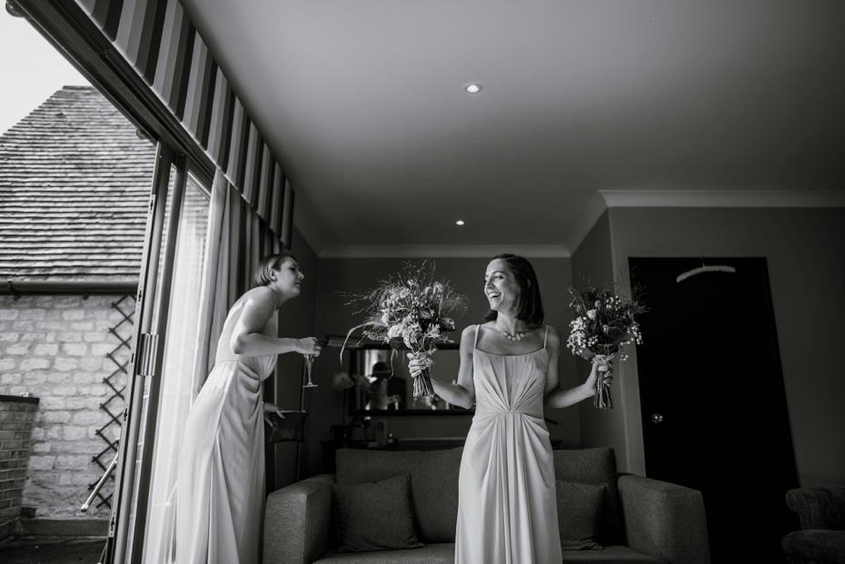 Oxford Town Hall Wedding - Anna & Dom - Lee Dann Photography - 0102
