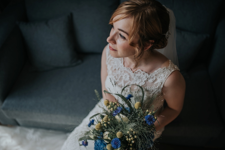 Oxford Town Hall Wedding - Anna & Dom - Lee Dann Photography - 0106