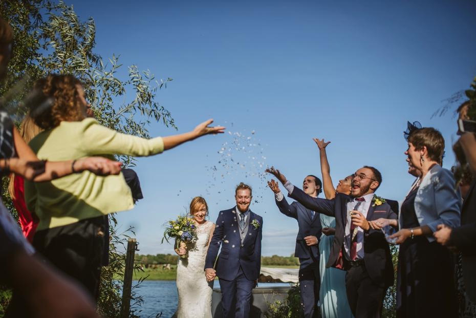 Oxford Town Hall Wedding - Anna & Dom - Lee Dann Photography - 0426