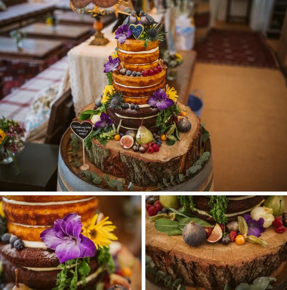 Oxford Town Hall Wedding - Anna & Dom - Lee Dann Photography - 0464