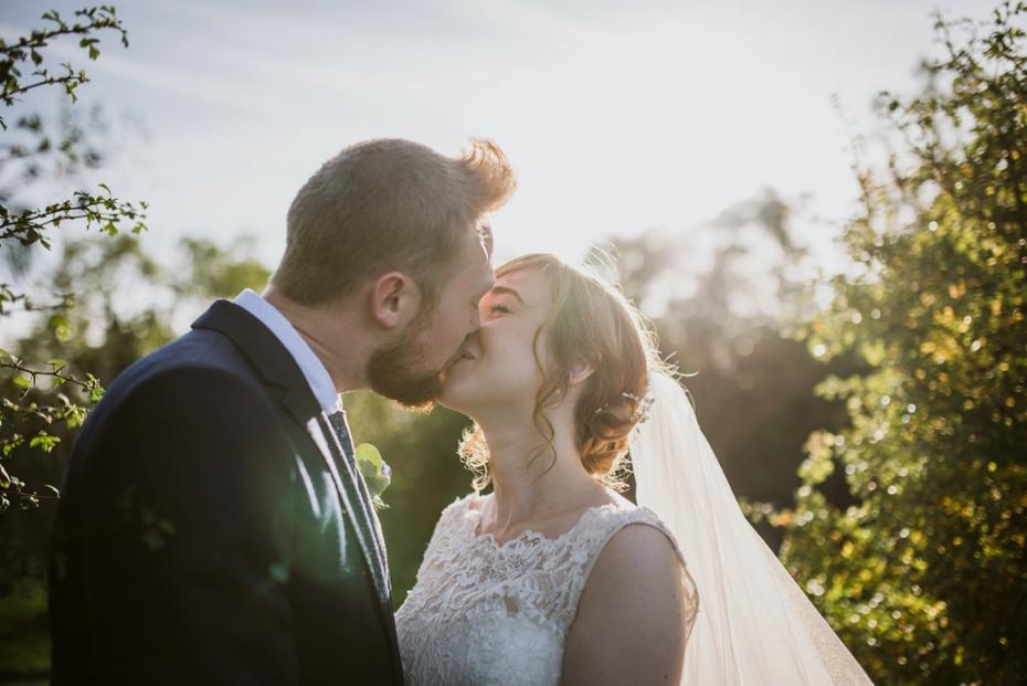 Oxford Town Hall Wedding - Anna & Dom - Lee Dann Photography - 0510