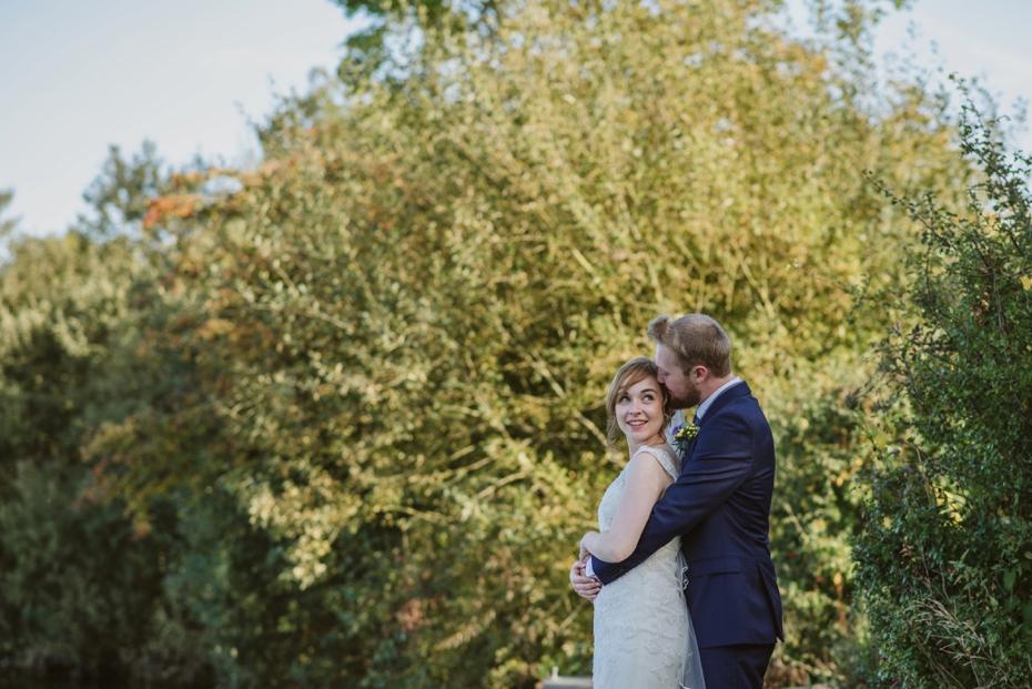 Oxford Town Hall Wedding - Anna & Dom - Lee Dann Photography - 0520
