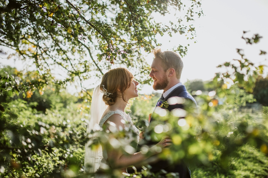 Perch Inn Wedding