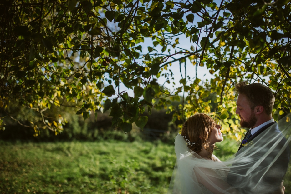 Oxford Town Hall Wedding - Anna & Dom - Lee Dann Photography - 0533