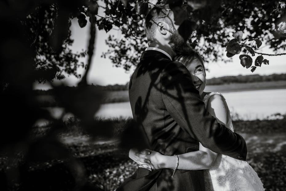 Oxford Town Hall Wedding - Anna & Dom - Lee Dann Photography - 0536