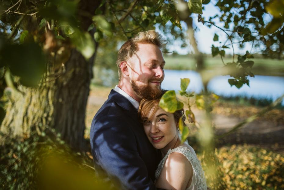 Oxford Town Hall Wedding - Anna & Dom - Lee Dann Photography - 0537