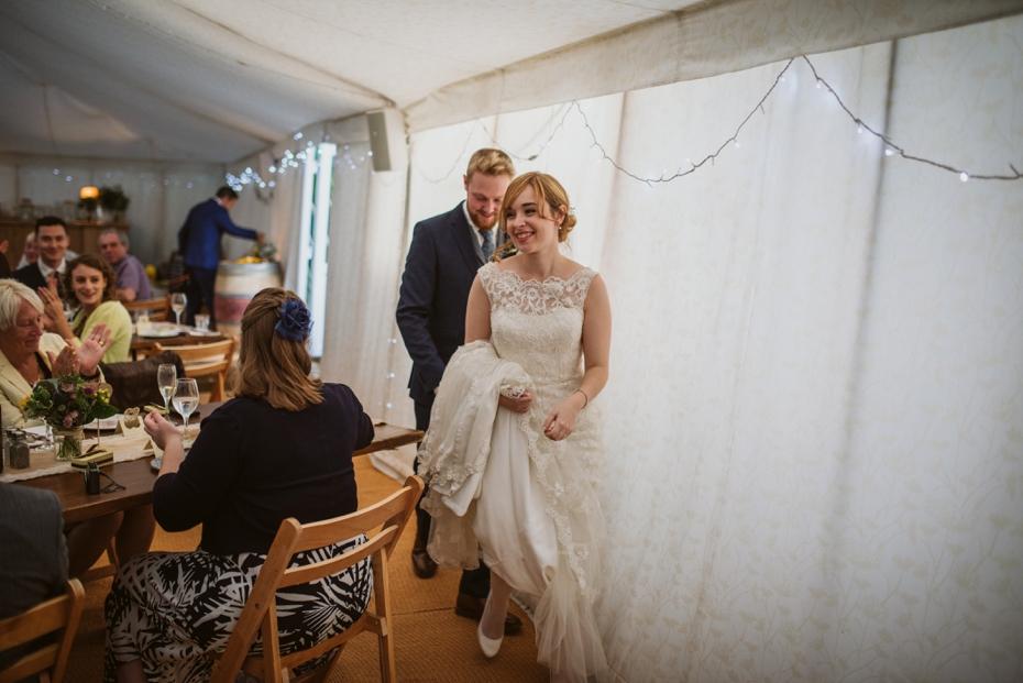 Oxford Town Hall Wedding - Anna & Dom - Lee Dann Photography - 0555