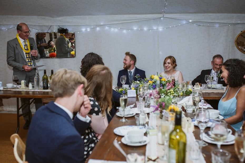 Oxford Town Hall Wedding - Anna & Dom - Lee Dann Photography - 0582