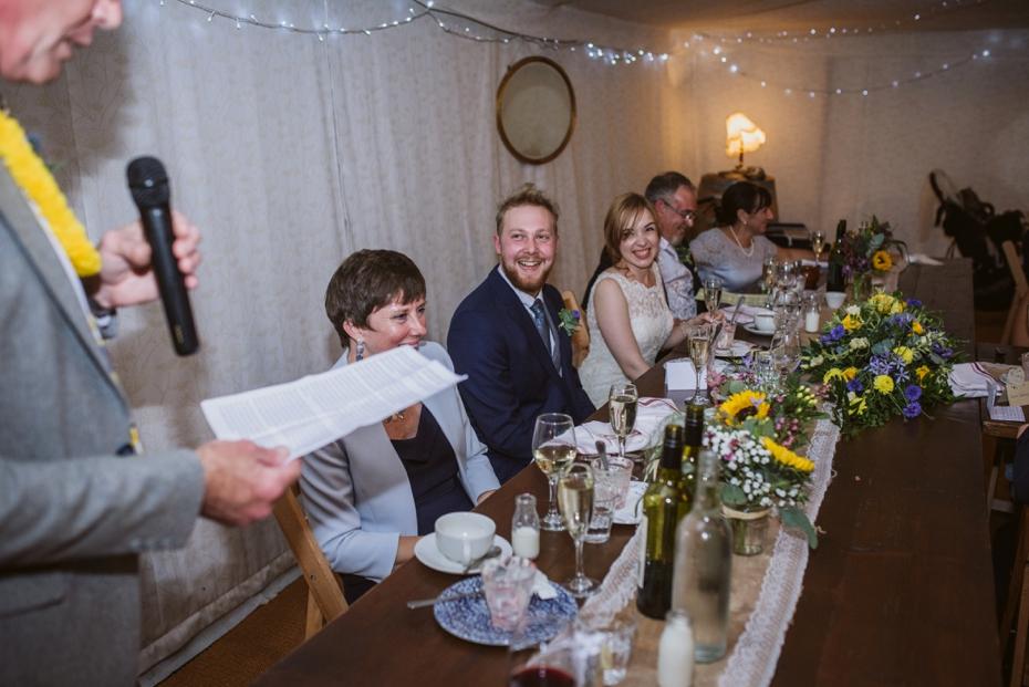 Oxford Town Hall Wedding - Anna & Dom - Lee Dann Photography - 0585
