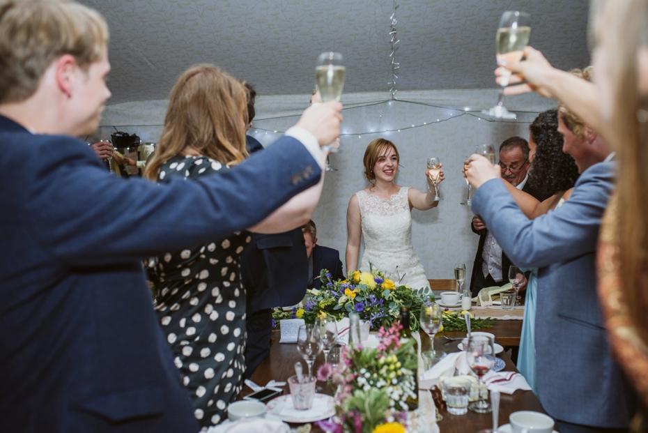 Oxford Town Hall Wedding - Anna & Dom - Lee Dann Photography - 0605