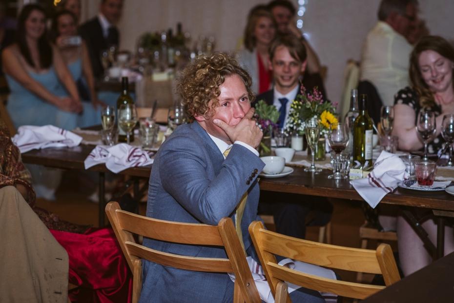 Oxford Town Hall Wedding - Anna & Dom - Lee Dann Photography - 0614