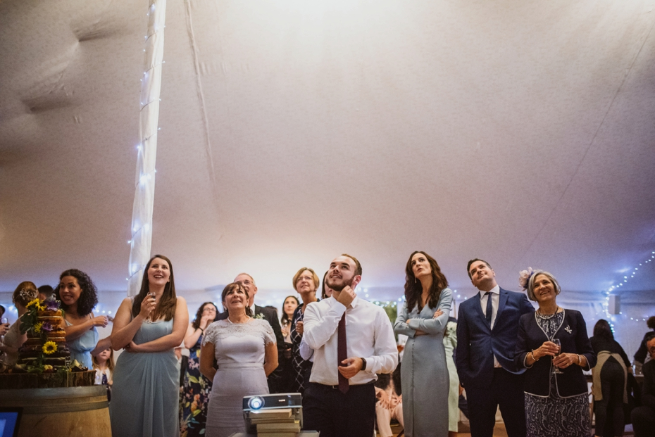 Oxford Town Hall Wedding - Anna & Dom - Lee Dann Photography - 0651