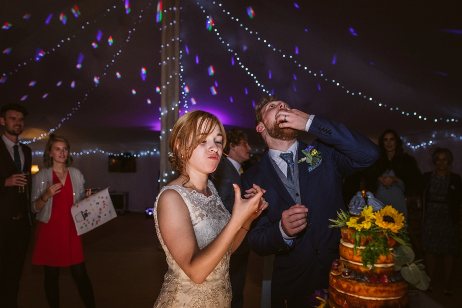Oxford Town Hall Wedding - Anna & Dom - Lee Dann Photography - 0676