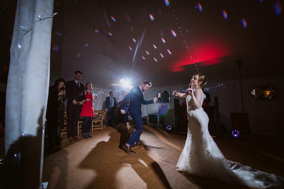 Oxford Town Hall Wedding - Anna & Dom - Lee Dann Photography - 0679