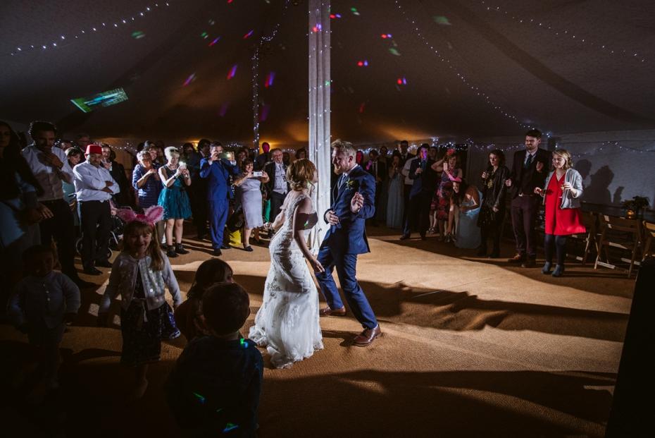 Oxford Town Hall Wedding - Anna & Dom - Lee Dann Photography - 0690