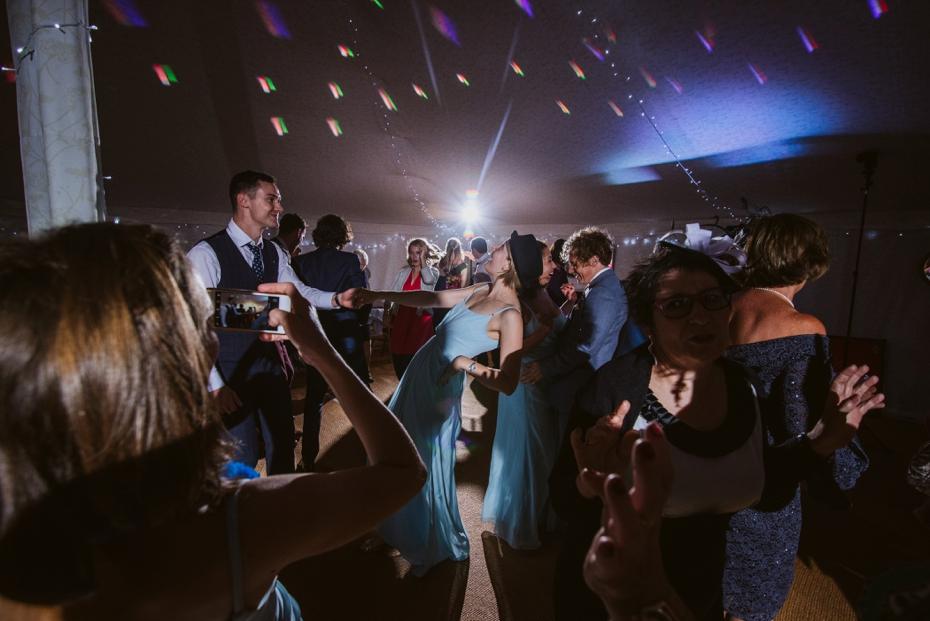 Oxford Town Hall Wedding - Anna & Dom - Lee Dann Photography - 0714