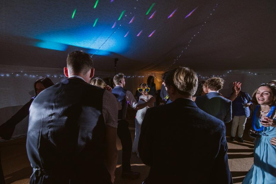 Oxford Town Hall Wedding - Anna & Dom - Lee Dann Photography - 0718