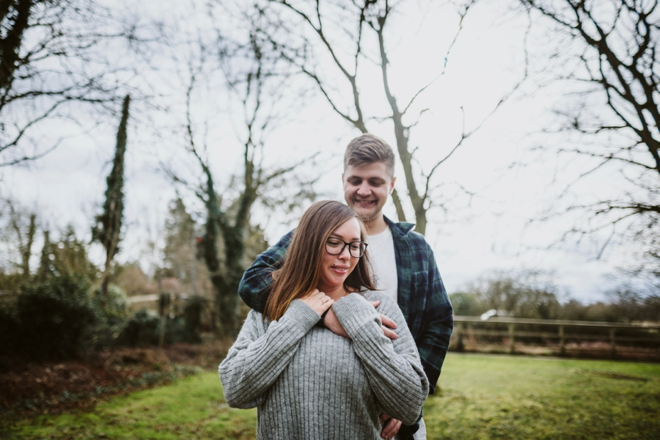 Culham engagement shoot - Donna & Alex - Lee Dann Photography0001