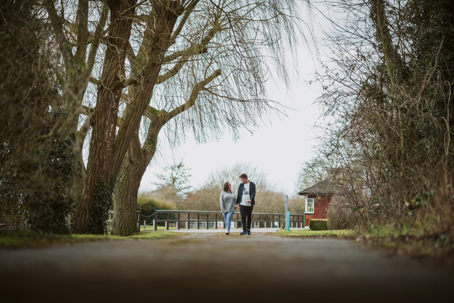 Culham engagement shoot - Donna & Alex - Lee Dann Photography0007