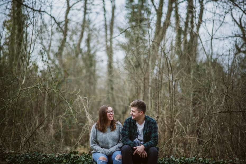 Culham engagement shoot - Donna & Alex - Lee Dann Photography0044