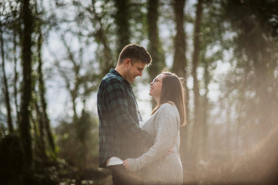 Culham engagement shoot - Donna & Alex - Lee Dann Photography0051