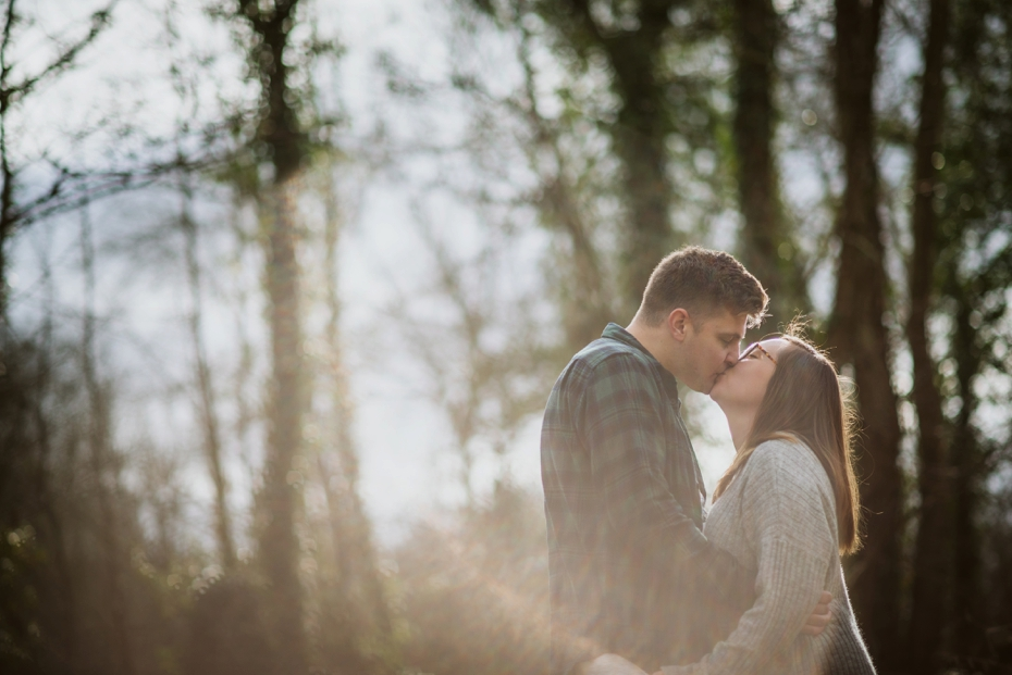 Culham engagement shoot - Donna & Alex - Lee Dann Photography0053