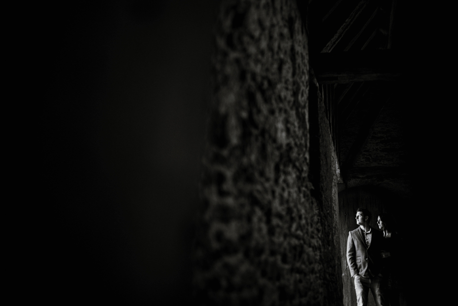 Tithe barn pre shoot - Chloe & Chris - Lee Dann Photography0027-2