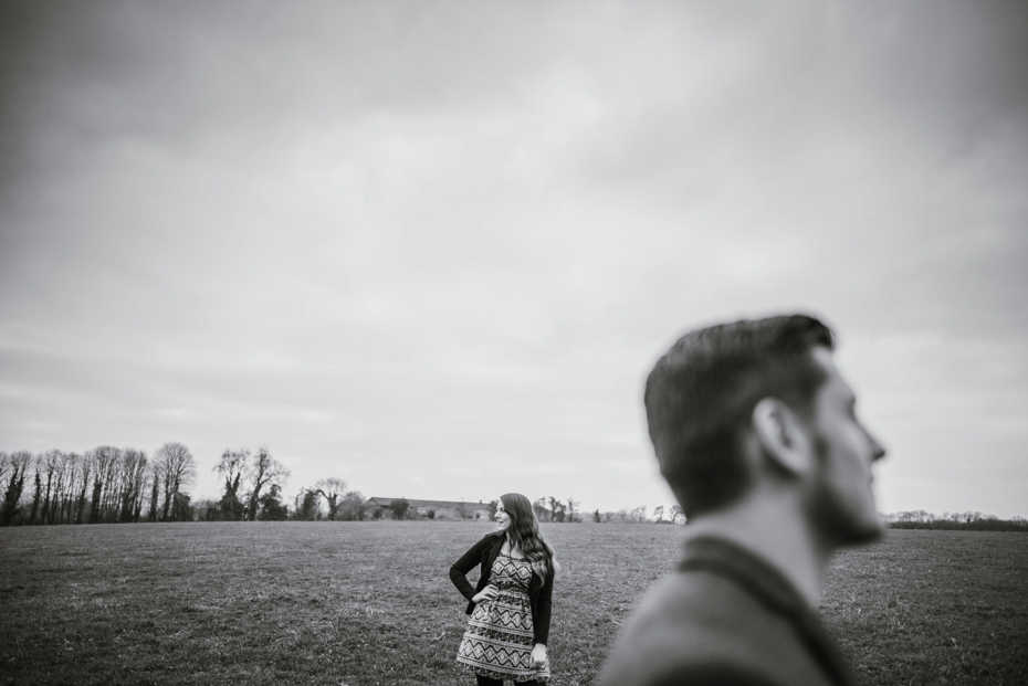 Tithe barn pre shoot - Chloe & Chris - Lee Dann Photography0050