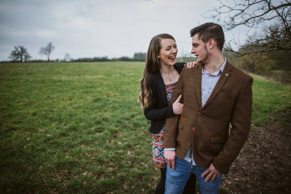 Tithe barn pre shoot - Chloe & Chris - Lee Dann Photography0059