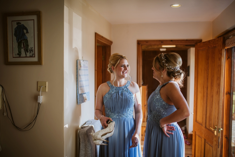 Oxford Four Pillars Wedding- Chloe & Chris - Lee Dann Photography - 0094