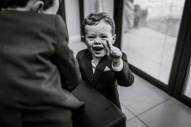 Oxford Four Pillars Wedding- Chloe & Chris - Lee Dann Photography - 0110
