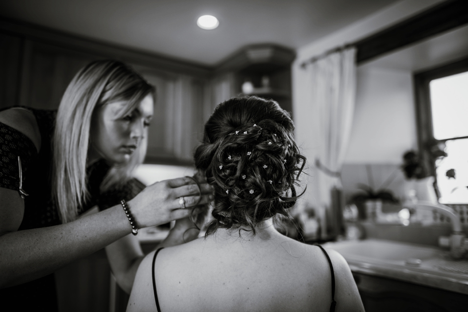 Oxford Four Pillars Wedding- Chloe & Chris - Lee Dann Photography - 0118