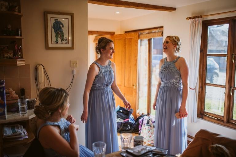 Oxford Four Pillars Wedding- Chloe & Chris - Lee Dann Photography - 0146