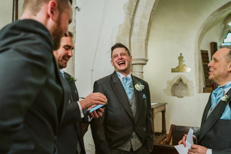 Oxford Four Pillars Wedding- Chloe & Chris - Lee Dann Photography - 0186