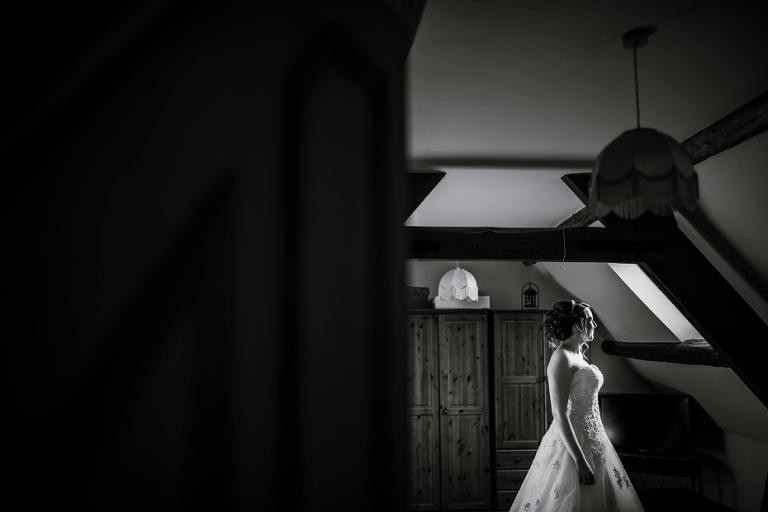 Oxford Four Pillars Wedding- Chloe & Chris - Lee Dann Photography - 0209