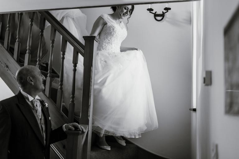 Oxford Four Pillars Wedding- Chloe & Chris - Lee Dann Photography - 0228