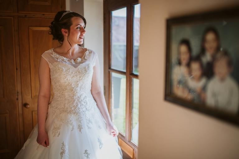 Oxford Four Pillars Wedding- Chloe & Chris - Lee Dann Photography - 0238