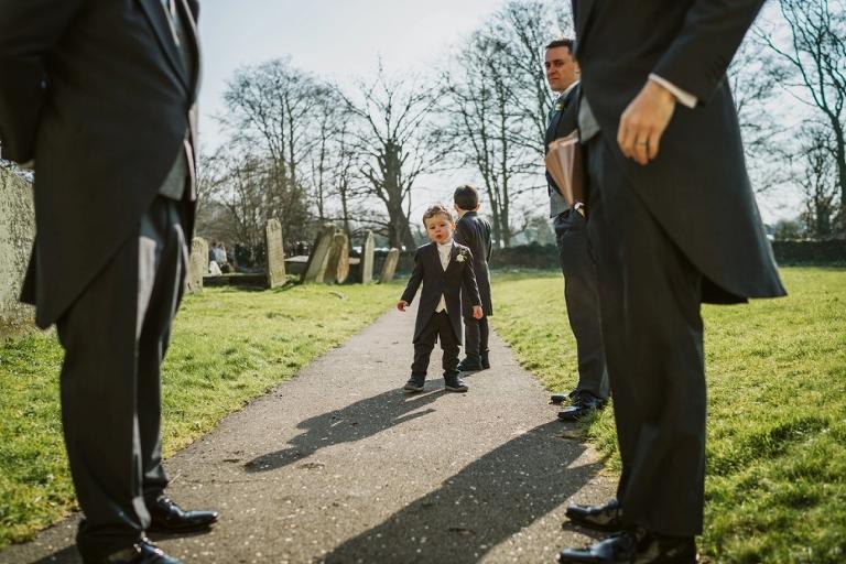 Oxford Four Pillars Wedding- Chloe & Chris - Lee Dann Photography - 0249
