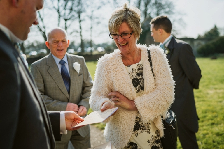 Oxford Four Pillars Wedding- Chloe & Chris - Lee Dann Photography - 0255