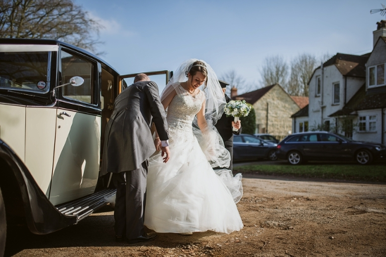 Oxford Four Pillars Wedding- Chloe & Chris - Lee Dann Photography - 0296