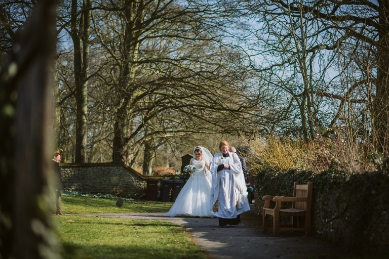 Oxford Four Pillars Wedding- Chloe & Chris - Lee Dann Photography - 0298