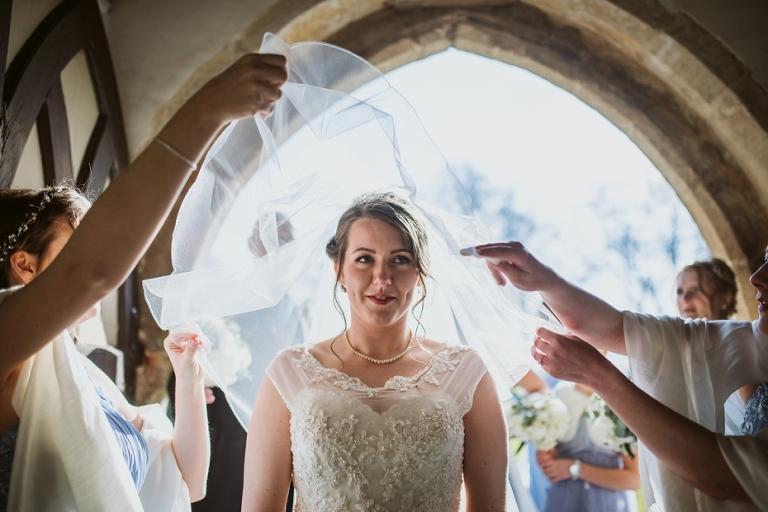 Oxford Four Pillars Wedding- Chloe & Chris - Lee Dann Photography - 0305